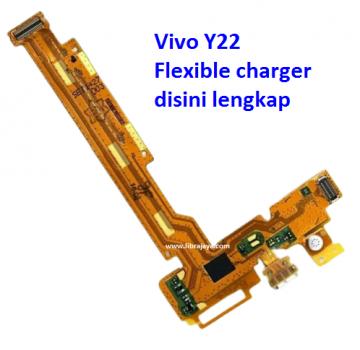 Jual Flexible charger Vivo Y22