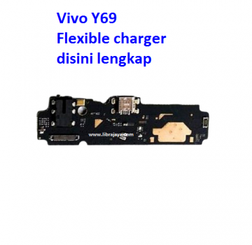 Jual Flexible charger Vivo Y69