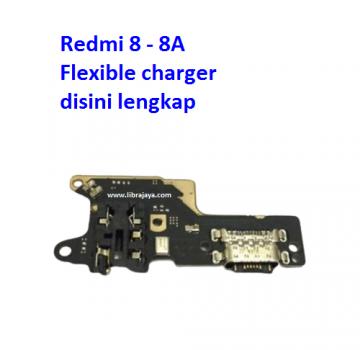 Jual Flexible charger Redmi 8