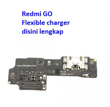 Jual Flexible charger Redmi Go