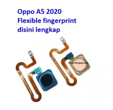 Jual Flexible fingerprint Oppo A5 2020