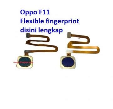 Jual Flexible fingerprint Oppo F11