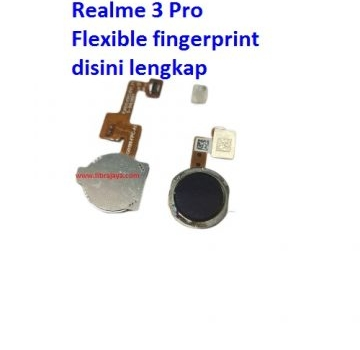 Jual Flexible fingerprint Realme 3 Pro