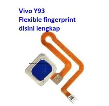 Jual Flexible fingerprint Vivo Y93