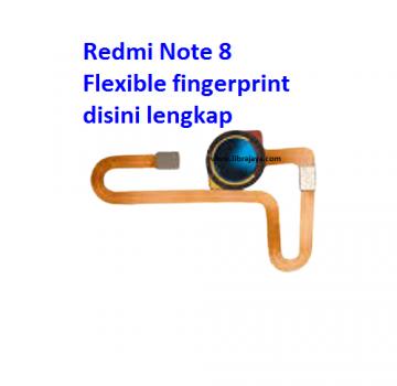 Jual Flexible fingerprint Redmi Note 8
