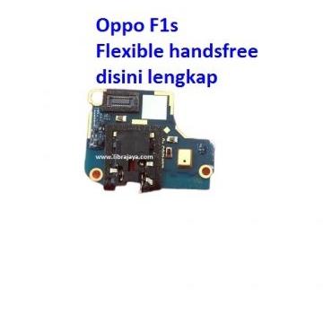 Jual Flexible handsfree Oppo F1s