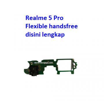 Jual Flexible handsfree Realme 5 Pro