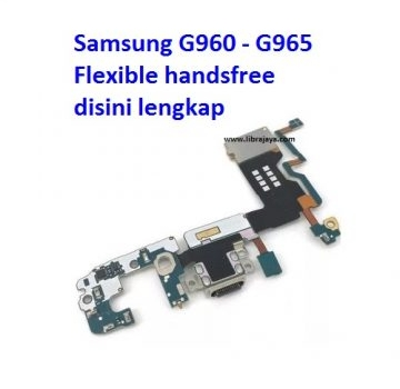 Jual Flexible handsfree Samsung G960