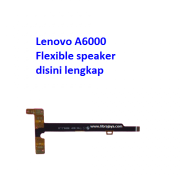 Jual Flexible mic speaker Lenovo A6000