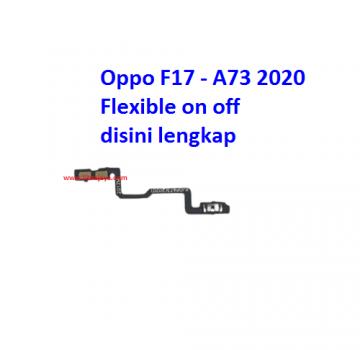 Jual Flexible on off Oppo F17