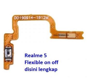 Jual Flexible on off Realme 5