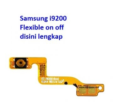 Jual Flexible on off Samsung i9200