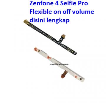 Jual Flexible on off volume Zenfone 4 selfie