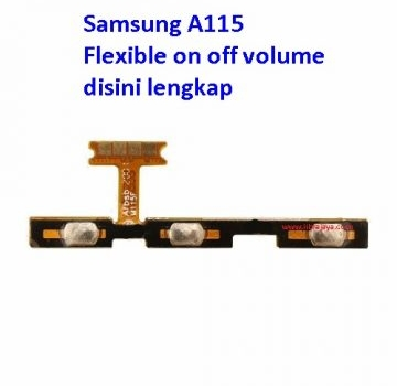 Jual Flexible on off Samsung A115