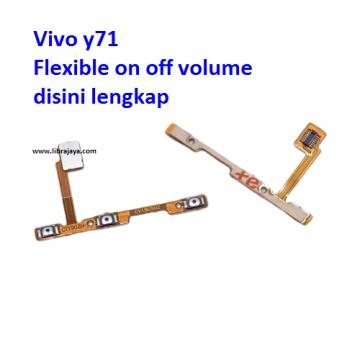 Jual Flexible on off volume Vivo Y71