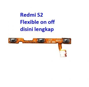 Jual Flexible on off Redmi S2