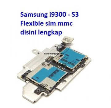 Jual Flexible sim Samsung i9300
