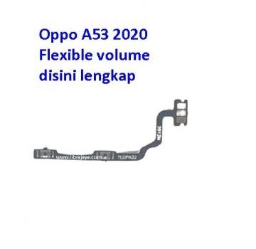 Jual Flexible Volume Oppo A53 2020
