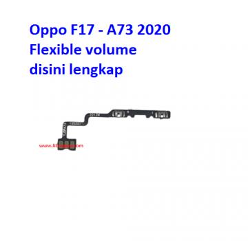 Jual Flexible volume Oppo F17