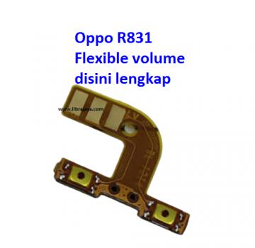 Jual Flexible volume Oppo R831