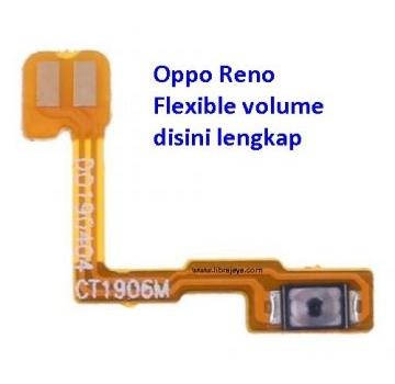 Jual Flexible Volume Oppo Reno