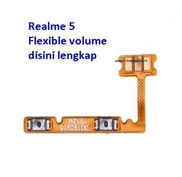 flexible-volume-realme-5