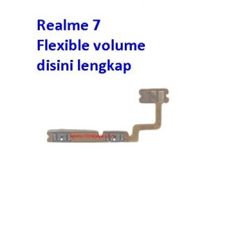 Jual Flexible volume Realme 7