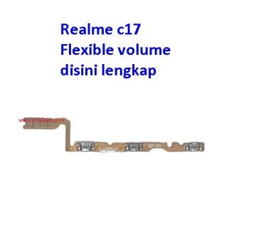 Jual Flexible volume Realme C17