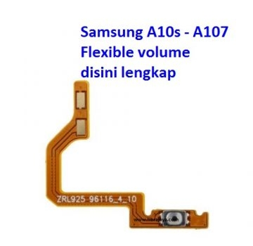 Jual Flexible Volume Samsung A10s