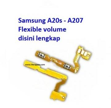 Jual Flexible volume Samsung A20s