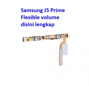 Jual Flexible volume Samsung J5 Prime