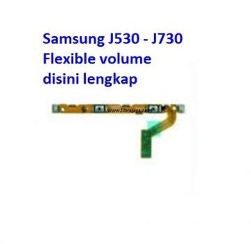 Jual Flexible Volume Samsung J530