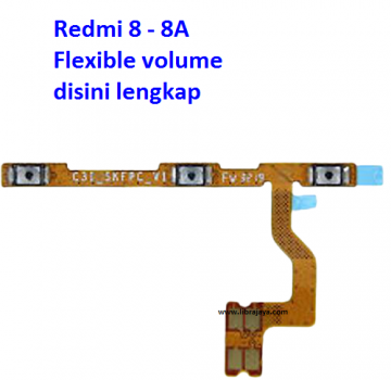 flexible-volume-xiaomi-redmi-8-8a