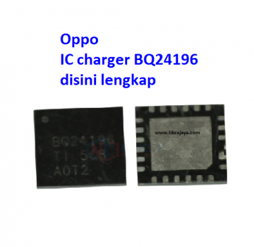 Jual Ic charger BQ24196 Oppo