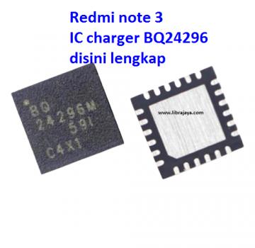 Jual Ic charger BQ24296M Redmi Note 3
