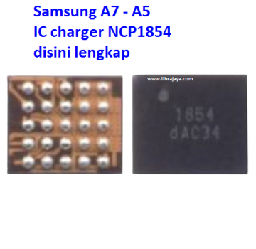 Jual Ic charger ncp1854 Samsung A7