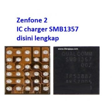 Jual Ic charger smb1357 Asus Zenfone 2