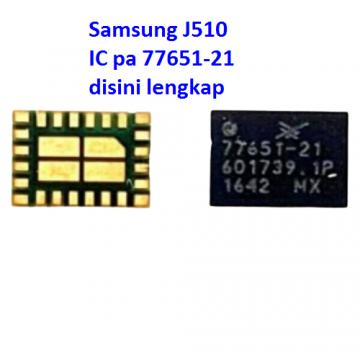Jual Ic PA 77651-21 Samsung J510