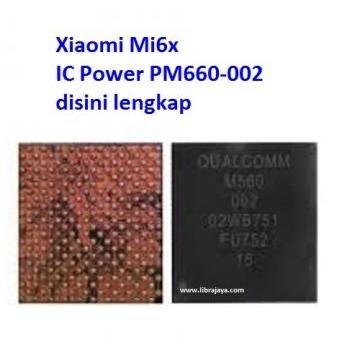 ic-power-pm660-002-xiaomi-mi6x-redmi-note-2