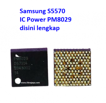 Jual Ic Power pm8029 Samsung S5570