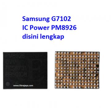 Jual Ic Power pm8926 Samsung G7102