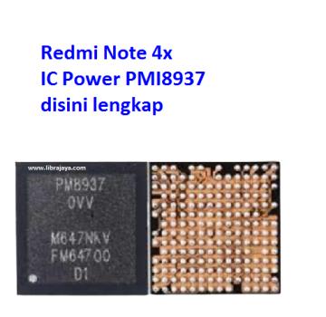 ic-power-pmi8937-xiaomi-redmi-note-4x