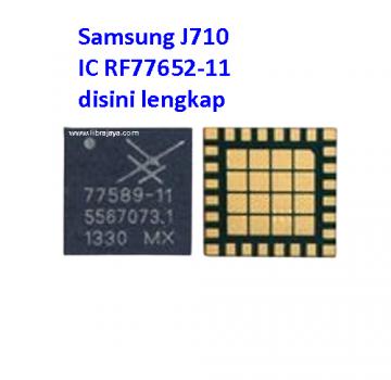 Jual Ic RF 77652-11 Samsung J710