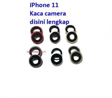Jual Kaca camera iPhone 11