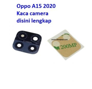 Jual Kaca camera Oppo A15 2020