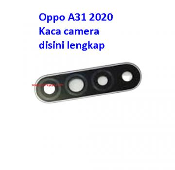 Jual Kaca camera Oppo A31 2020