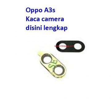 Jual Kaca camera Oppo A3s