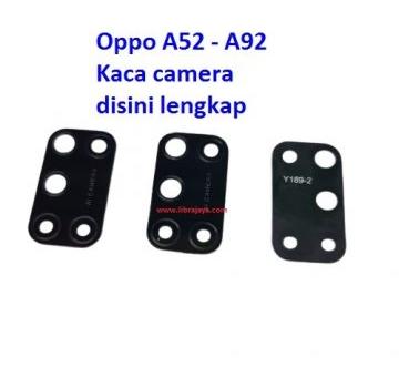 Jual Kaca Camera Oppo A52
