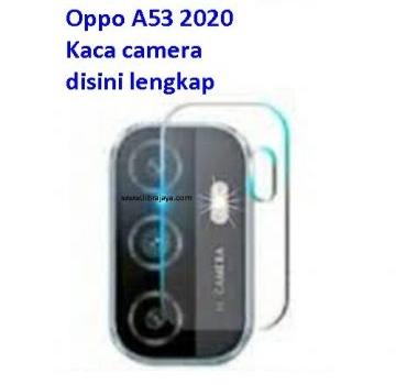 Jual Kaca camera Oppo A53 2020