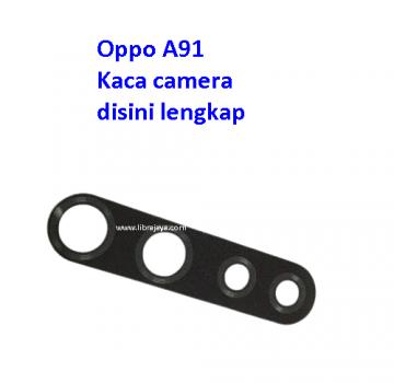 Jual Kaca camera Oppo A91